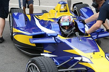 """Gaillardot, Renault: """"Simulato un intero week end!"""""""