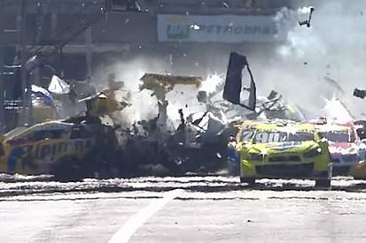 Camilo regresará a la acción tras su accidente -Video