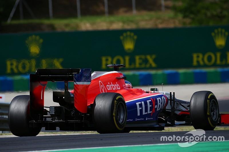 Pas de nouvelle équipe en 2016 à part Haas