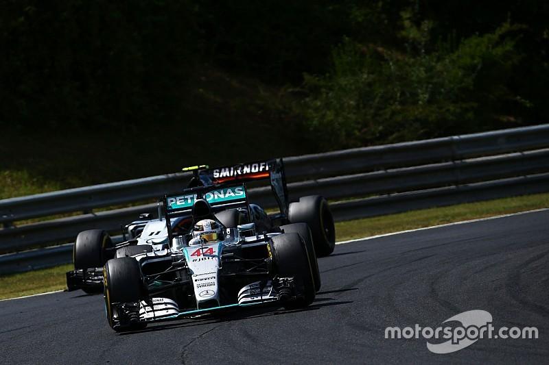 La course parfaite en F1, un rêve devenu trop accessible?
