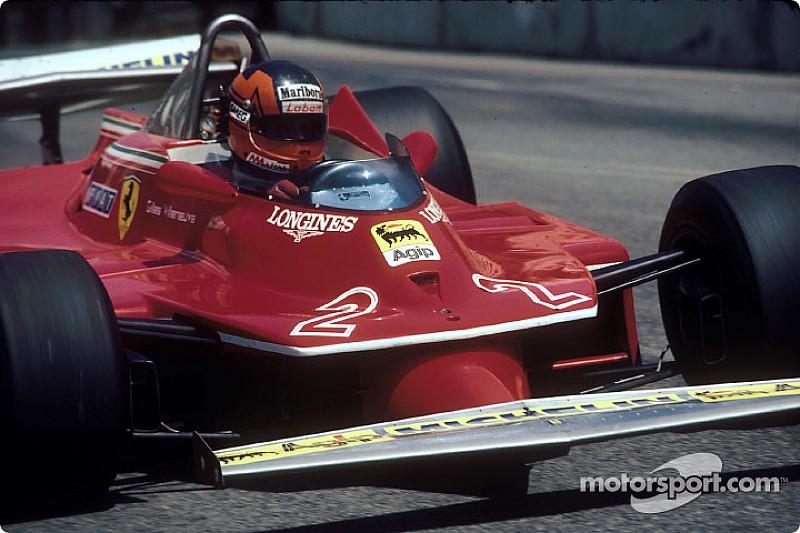"""Prost - Gilles Villeneuve m'a dit : """"En F1, on ne peut pas se faire mal"""""""