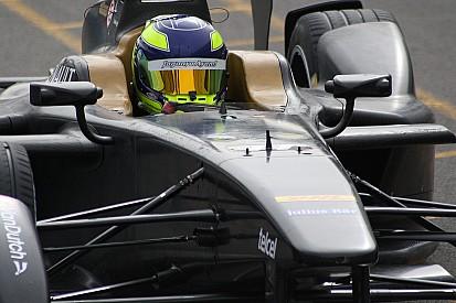 """Tom Dillmann: """"Formula E has a bright future ahead"""""""