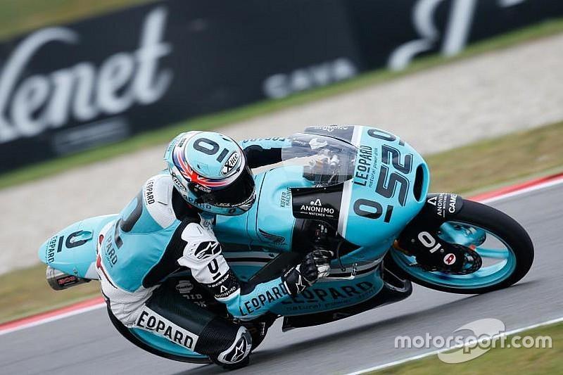 Brno, Qualifiche: strepitosa pole position di Antonelli!