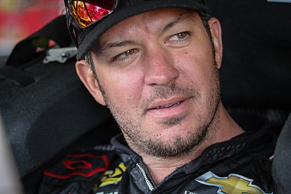 Truex looking to build on speed found in Happy Hour