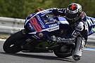 Brno, Warm-Up: Lorenzo mette paura a tutti quanti