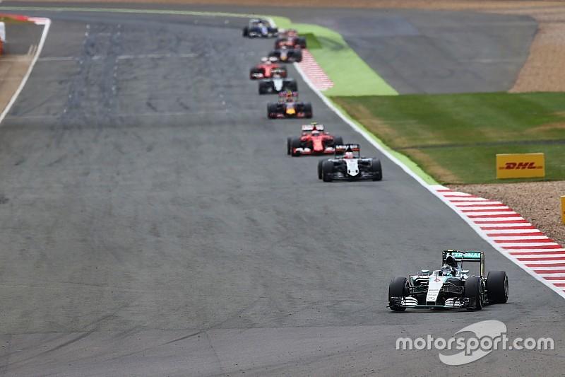 وولف: الإنتقادات التي تصيب الفورمولا 1 ليست بمصيبة