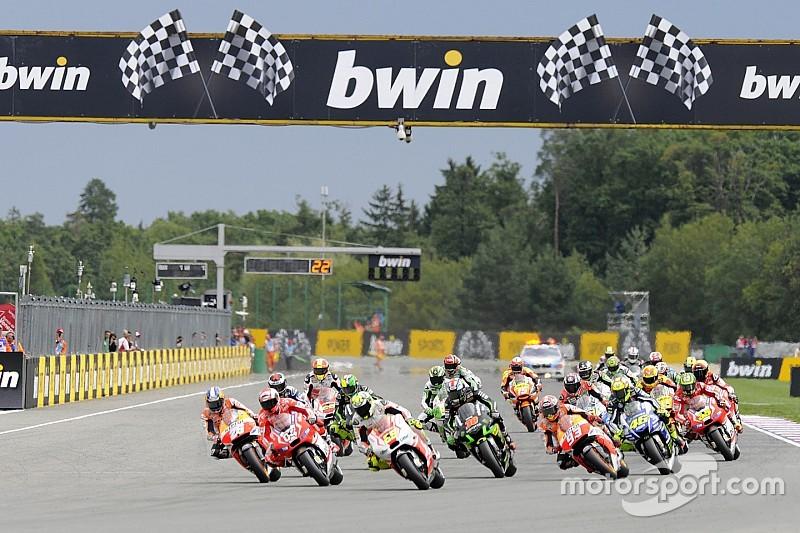MotoGP confirma un nuevo acuerdo de cinco años con Brno