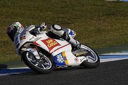 Il San Carlo Team Italia avvicina la zona punti a Brno