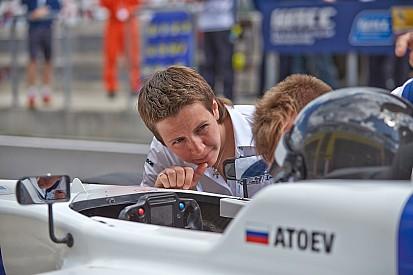 Атоев выиграл все три гонки в Аластаро