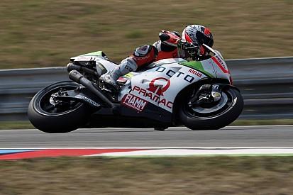 Hernández, a las puertas del top 10 en Brno