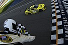 Dominio assoluto di Kenseth, che vince in Michigan