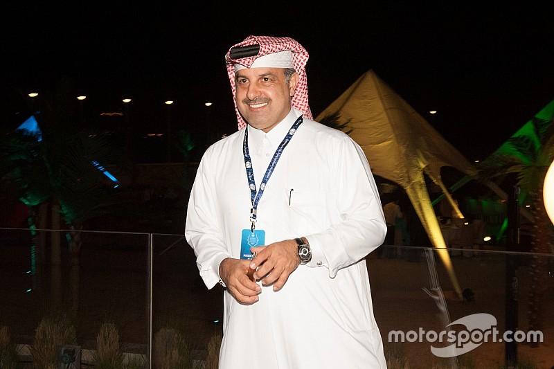 ناصر خليفة العطيّة يُبدي إعجابه بالإستعدادات لإستضافة رالي لبنان