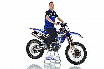Benoit Paturel rinnova con il team KEMEA Yamaha