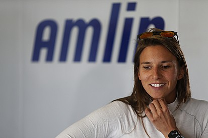 De Silvestro, confirmada por Andretti para Fórmula E