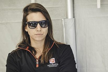 De Silvestro é confirmada oficialmente na Andretti para segundo ano da F-E