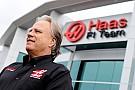 Haas podría abrir el mercado de la F1 en USA, dice de Ferran