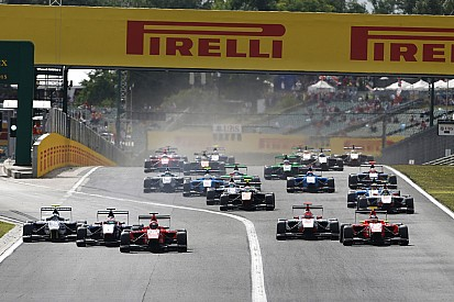 Analysis: Why has GP3 been eclipsed by F3?