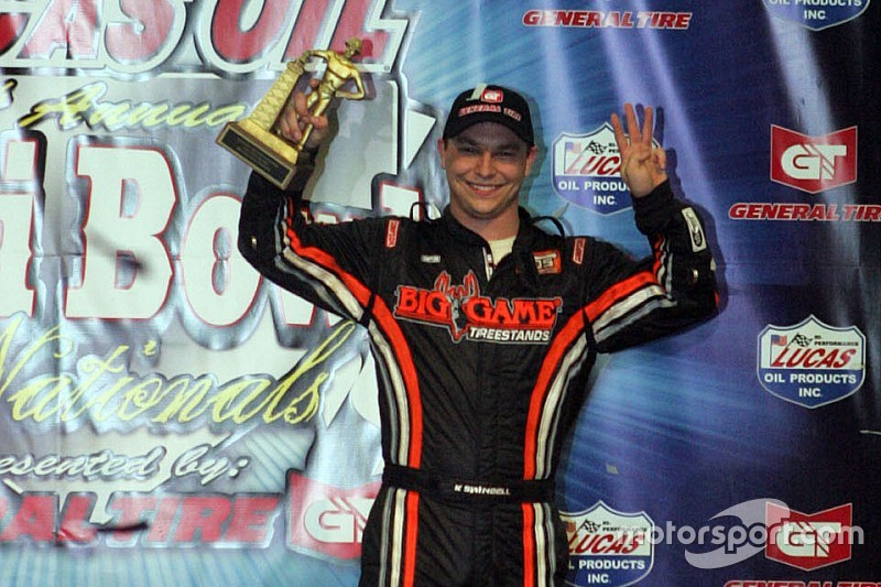 Kevin Swindell suffered injuries to back, spinal cord in crash