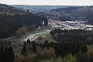 Spa-Francorchamps pista