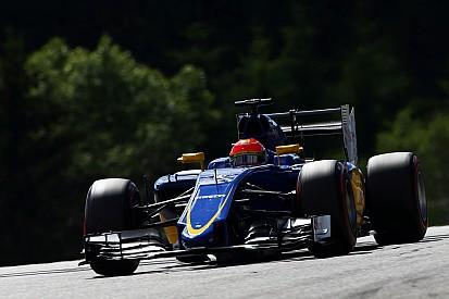 Une première à Spa-Francorchamps en F1 pour Nasr