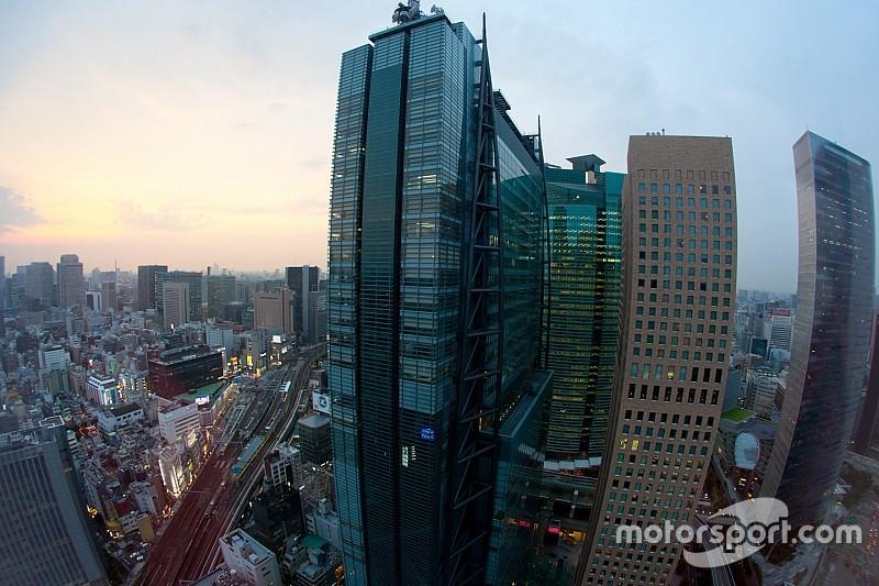 Se revelan los detalles de la Fórmula E en Tokio