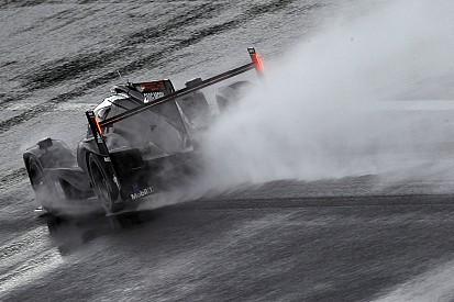 Porsche обновит аэродинамический обвес 919 Hybrid