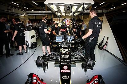 Immersion - La vie trépidante mais ardue des mécanos de Formule 1