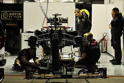 Inside story: What it's really like to be an F1 mechanic
