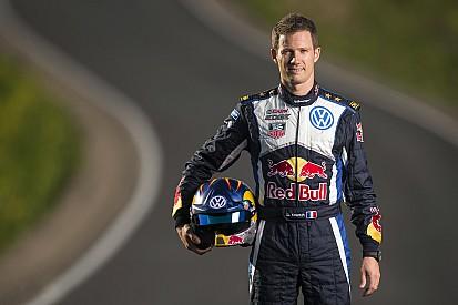 ¿Qué debe hacer Ogier para ganar su tercer título en Alemania?
