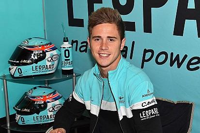 Danny Kent tenté de passer directement du Moto3 au MotoGP