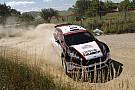 Lukyanuk al Barum Rally ritrova la Fiesta R5