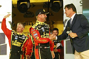 NASCAR Cup Breaking news MWR and Bowyer to part ways at the end of the season