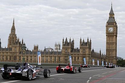 Analysis: Formula E's London conundrum