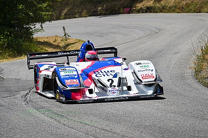 222 iscritti al 50° Trofeo Luigi Fagioli a Gubbio