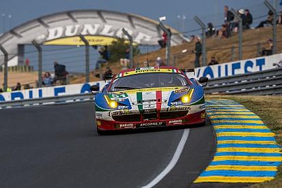 Bilan mi-saison GTE - Ferrari n'a laissé que des miettes