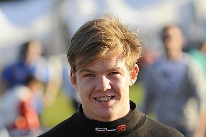 Nick Cassidy con Prema a Portimao e al Nurburgring