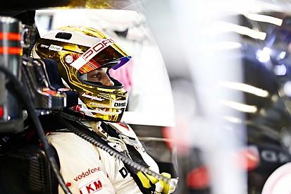 Vainqueur au Mans, Bamber roulera en GT au Nürburgring