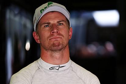Hulkenberg admite que nunca esperou vaga na Ferrari