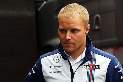 """Bottas - """"Plus facile pour moi, pour Williams et pour Kimi"""""""