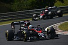 Les pilotes McLaren s'attendent à partir du fond de grille à Spa