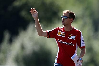 Vettel questiona novo procedimento de largada da F1