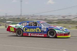 NASCAR Mexico Noticias de última hora Se alistan Rafa y Rubén para el reinicio