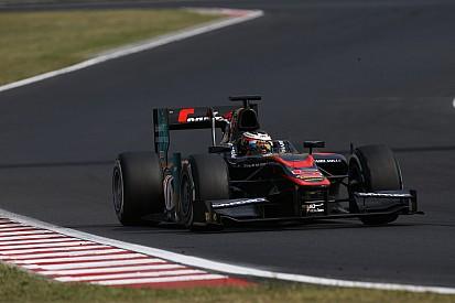 Qualifs - Vandoorne écrase la concurrence à Spa-Francorchamps!