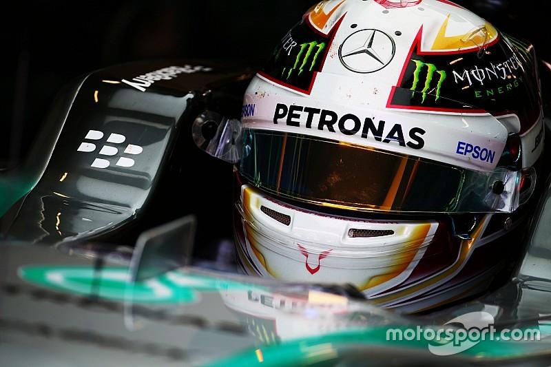 Hamilton señala que Ferrari está muy cerca