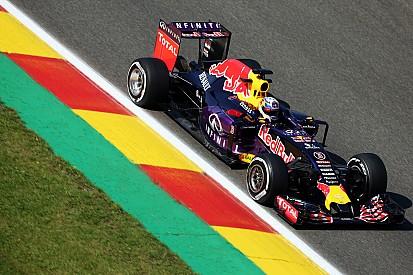 Ricciardo vise la troisième place en qualifications
