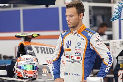 Luca Ghiotto domine dès les essais libres à Spa
