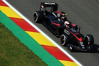 McLaren sofre punição de 55 posições no grid na Bélgica; entenda