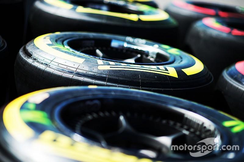 Equipes foram alertadas sobre pneus antes de acidente com Rosberg
