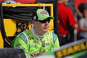 NASCAR Cup Reporte de prácticas Kyle Busch fue el mejor en el Happy Hour de Bristol