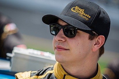 Kevin Swindell released from hospital